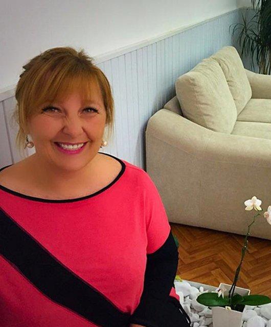 Даниела Василева, психолог във Варна